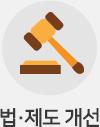 법제도개선